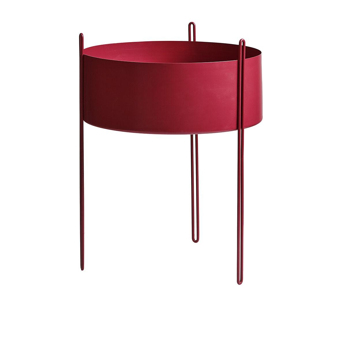 jardini re metal. Black Bedroom Furniture Sets. Home Design Ideas