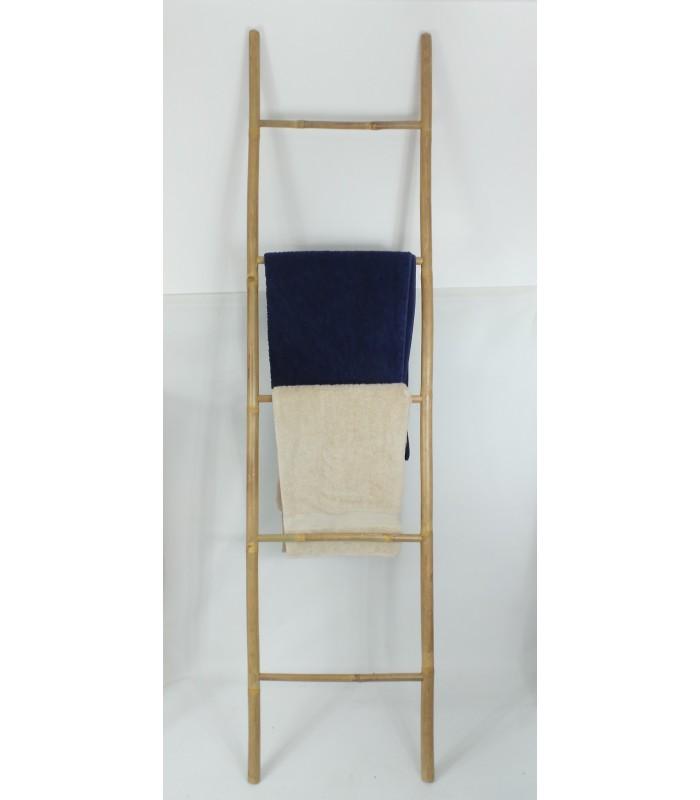 echelle bambou. Black Bedroom Furniture Sets. Home Design Ideas